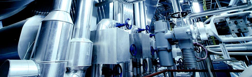 Emballages métalliques dans le domaine industriel