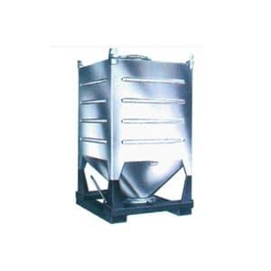 Conteneurs métalliques type BPO