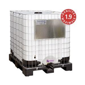conteneur plastique slx 1900 ibc 1000 litres