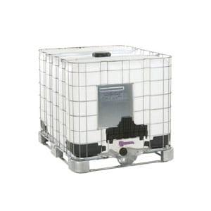 Conteneur plastique 1000 litres