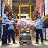 L'emballage industriel : un rôle primordial pour la traçabilité des produits