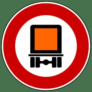Transport matières dangereuses UN ONU