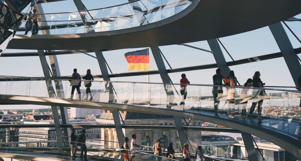 Fournisseur emballages Allemagne