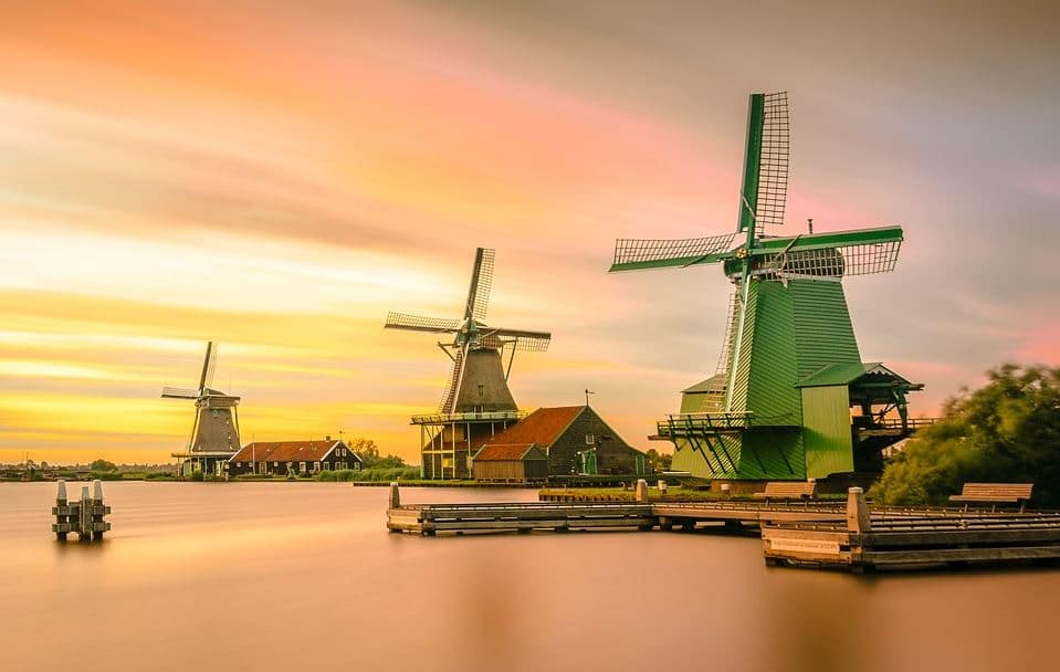 fournisseur emballages industriels Pays-Bas